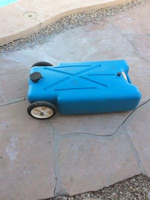 R V Portable Waste Tank for Sale in Gilbert, AZ