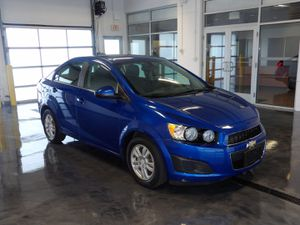2018 Chevy sonic for Sale in West Chicago, IL