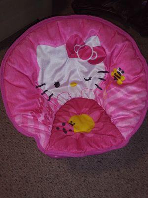 Hello Kitty Chair for Sale in Belleville, MI