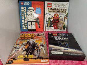 Star Wars Books for Sale in Tacoma, WA