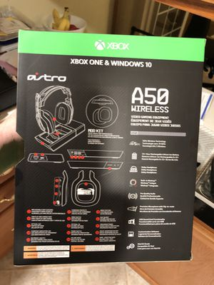 Astro a50 for Sale in Bell Buckle, TN