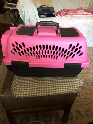 Small animal carrier for Sale in Spring Hill, FL