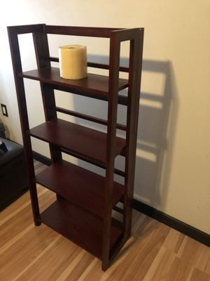Bookshelves shelving unit furniture for Sale in New York, NY