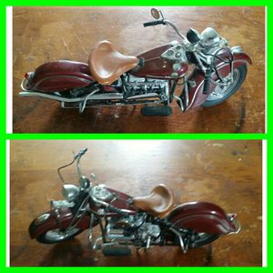 Model 1942 Indian Motorcycle for Sale in Medina, OH