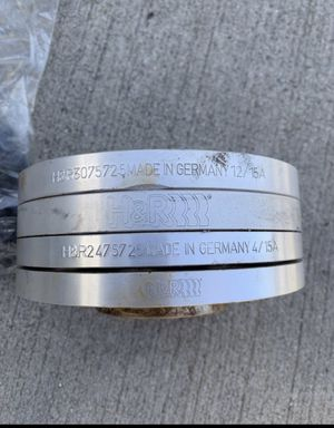 Bmw h&r spacers for Sale in Newburgh, IN