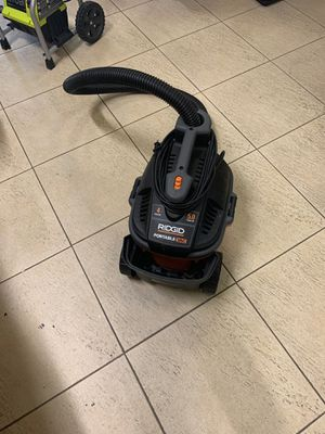Great vacuum for Sale in Hollywood, FL