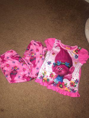 Trolls Pajamas for Sale in Las Vegas, NV