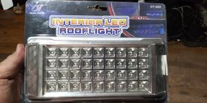INTERIOR LED ROOM LIGHT OR BEST OFFER for Sale in Chico, CA