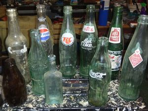 Bottles for Sale in Greenwood, MS
