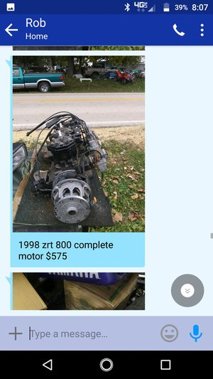 Snowmobile parts for Sale in Kirkland, IL