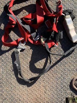 Construction Harness for Sale in Longbranch,  WA