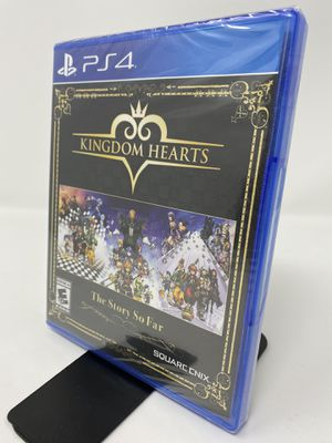 Kingdom Hearts The Story So Far Playstation 4 (PS4) Brand New for Sale in South Pasadena, CA