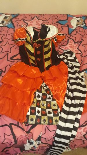 Girls costume for Sale in San Angelo, TX