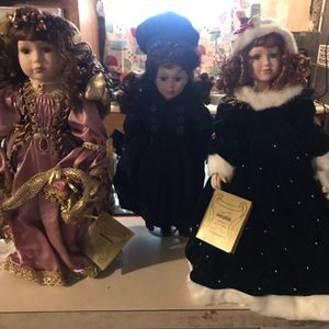 Antique Dolls for Sale in Cleveland, OH