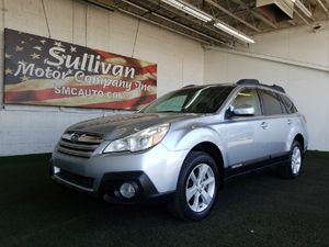 2013 Subaru Outback for Sale in Mesa, AZ