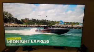 Samsung 65' curved for sale for Sale in North Miami Beach, FL