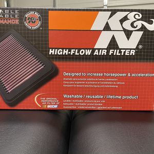 Mazda CX-5 High-Flow Air Filter for Sale in Bonney Lake, WA