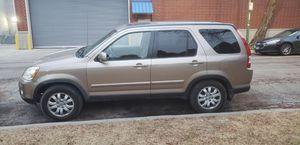 2005 Honda CRV for Sale in Chicago, IL
