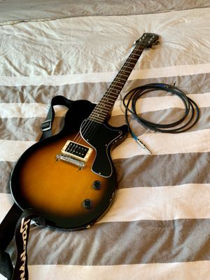 Les Paul Electric Guitar for Sale in Atlanta, GA