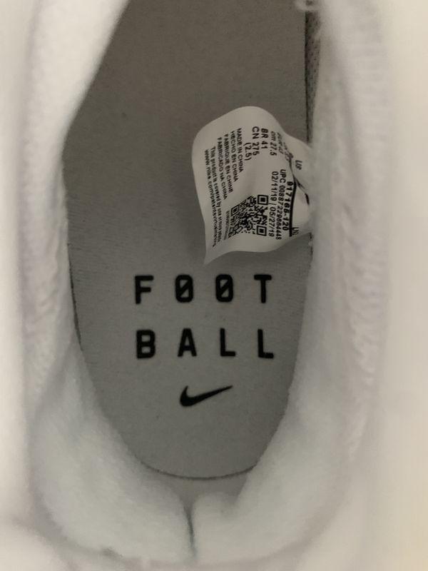 Nike vapor untouchable 3 football