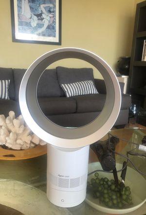 Dyson fan display model no remote for Sale in Lawndale, CA