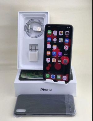 iPhone x max for Sale in Fleming Island, FL