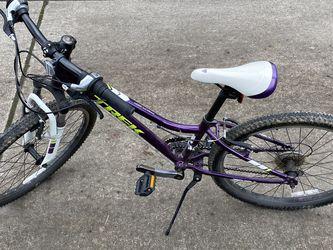 trek precaliber 24 21-speed girl's for Sale in Vancouver,  WA