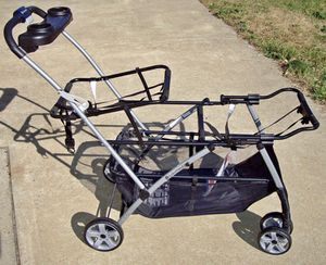 Baby Trend Snap and Go Stroller for Sale in Burlington, NJ