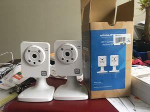 Miva life camera starter kit for Sale in Ashburn, VA