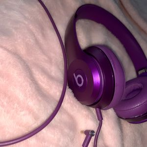 Solo Beats by Dre Headphones for Sale in Manorville, NY