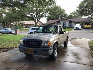 Ford Ranger for Sale in San Antonio, TX