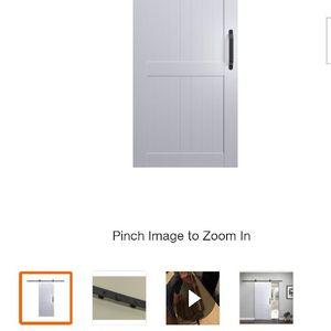 Millbrook Barn Door for Sale in Chino, CA