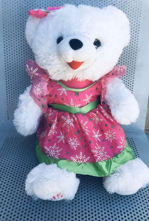 Children's Plush Stuffed Toy Teddy Bear for Sale in Los Angeles, CA