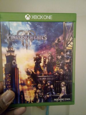 Kingdom of hearts for Sale in Atlanta, GA