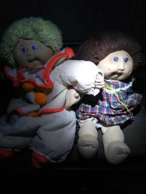 Cabbage Patch Kids for Sale in US