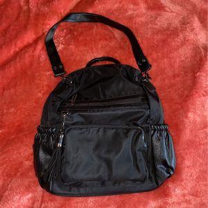 Black Backpack for Sale in Midlothian, TX