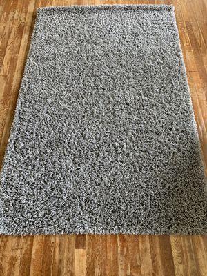 Grey rug 4x6 for Sale in Arlington, VA