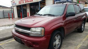 2006 Chevy trail blazer banjo enhance from 995$ for Sale in Houston, TX