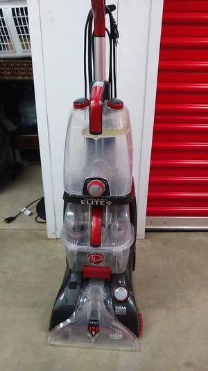 Hoover shampooer for Sale in Ontario, CA