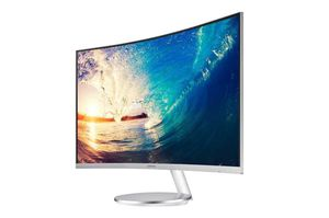 Samsung 27' Monitor for Sale in Portland, OR
