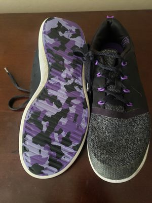7Y Camouflage Sole Tennis Shoes for Sale in Mesa, AZ