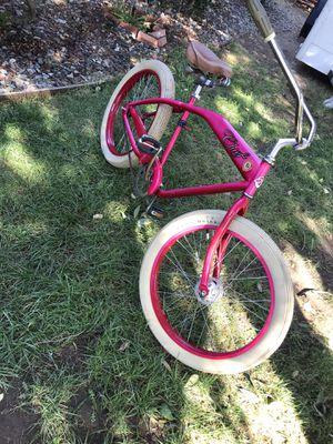 Felt chief cruiser bike for Sale in Modesto, CA