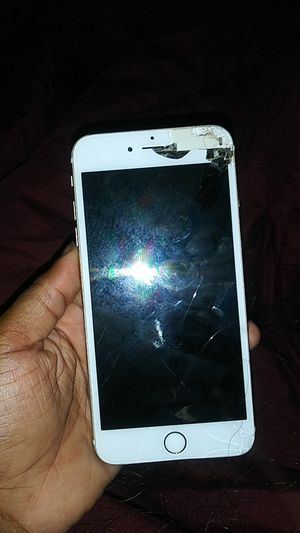 Iphone 6 plus for Sale in Florissant, MO