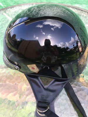 Harley Davidson helmet for Sale in Port Charlotte, FL