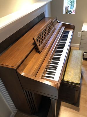 Kimball Piano for Sale in Seattle, WA
