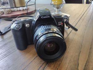 Canon EOS Rebel XS w/Lens for Sale in Sacramento, CA