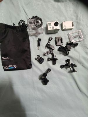 GoPro Hero 2 came with 16GB SD card for Sale in Everett, WA