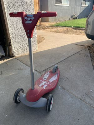 Radio Flyer Scooter for Sale in Fresno, CA