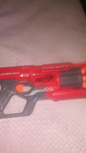 Brand new maga nerf gun toy for Sale in Beaumont, CA