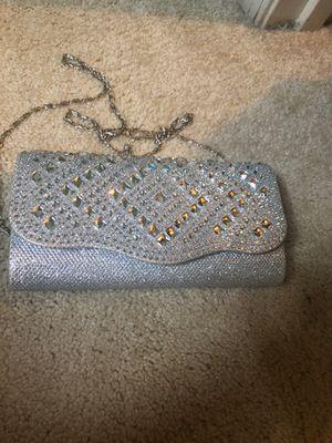Sparkling Hand purse for Sale in Manassas, VA